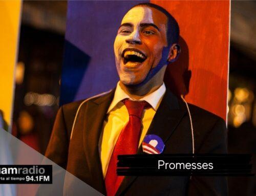 Promesses o Promesas