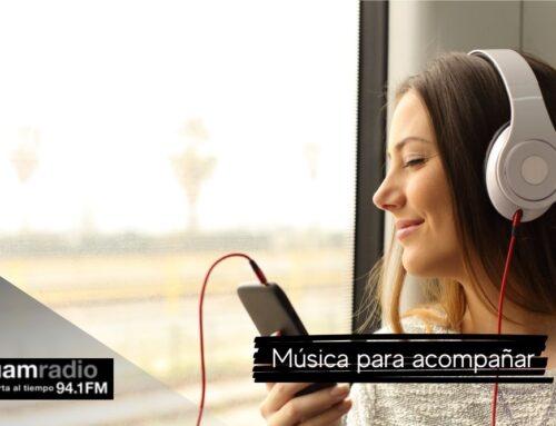 Música para acompañar. Piezas musicales