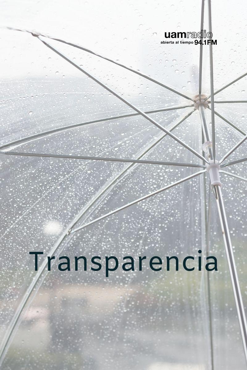 UAM RADIO 94.1 FM. portal de transparencia