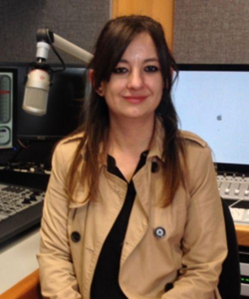 Mtra. Sandra Fernández Alaniz