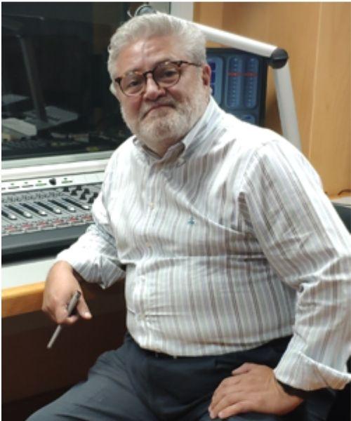 Dr. Fausto E. Rodríguez Manzo