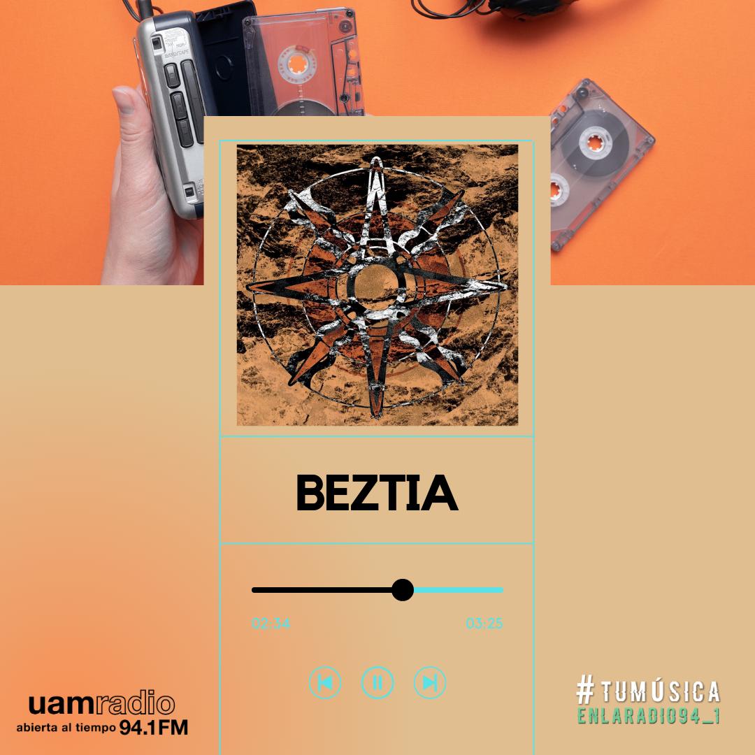 UAM Radio 94.1. Series actuales. TMR. BEZTIA