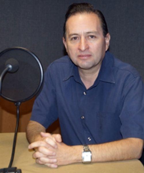 Mtro. Teseo Rafael López Vargas