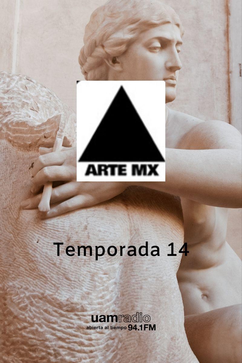 UAM Radio 94.1 FM Arte MX Temporada 14