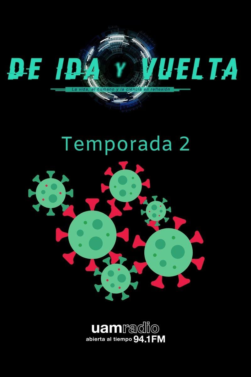 UAM Radio 94.1 FM De Ida y Vuelta Temporada 2