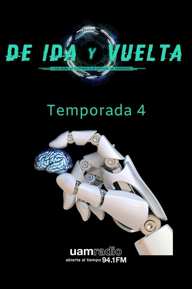 UAM Radio 94.1 FM De Ida y Vuelta Temporada 4