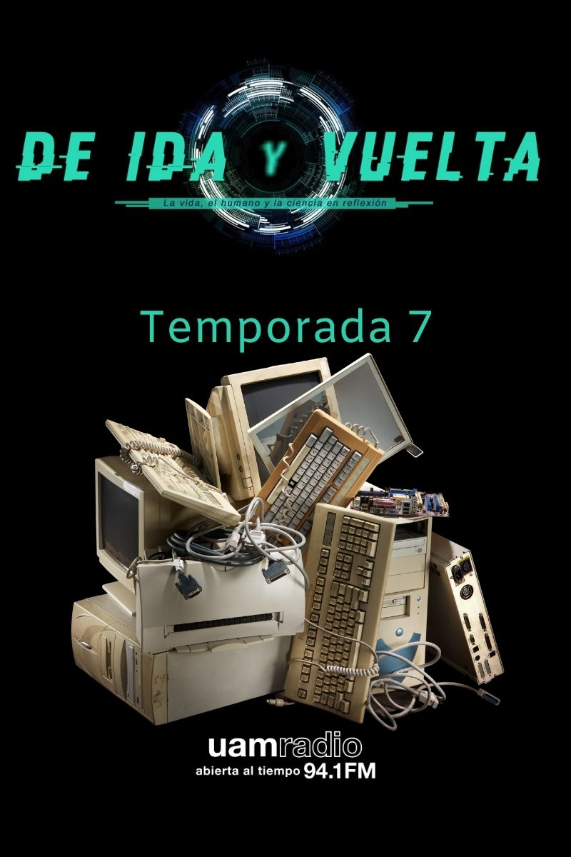 UAM Radio 94.1 FM De Ida y Vuelta Temporada 7