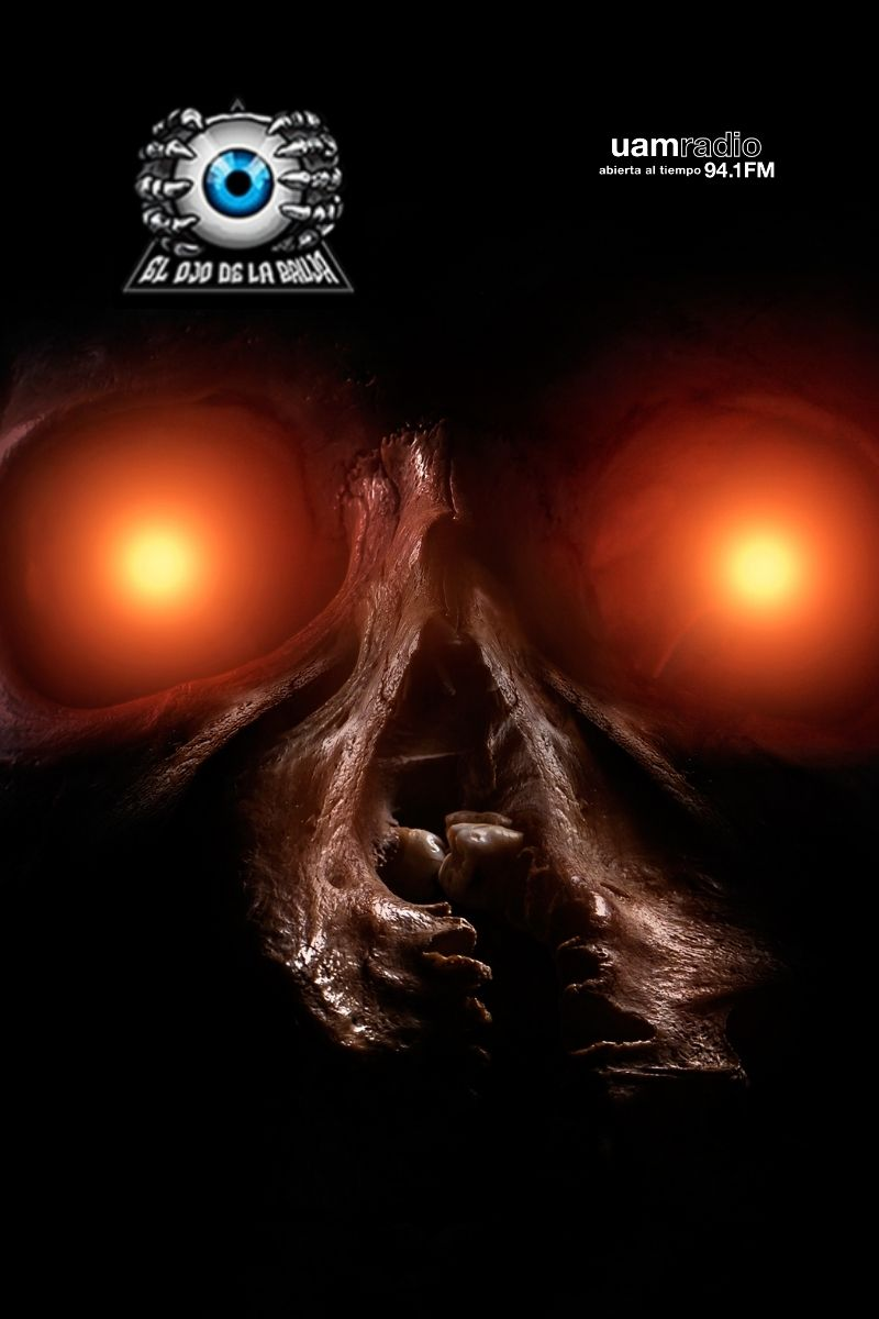 UAM Radio 94.1. Series Históricas. El ojo de la bruja