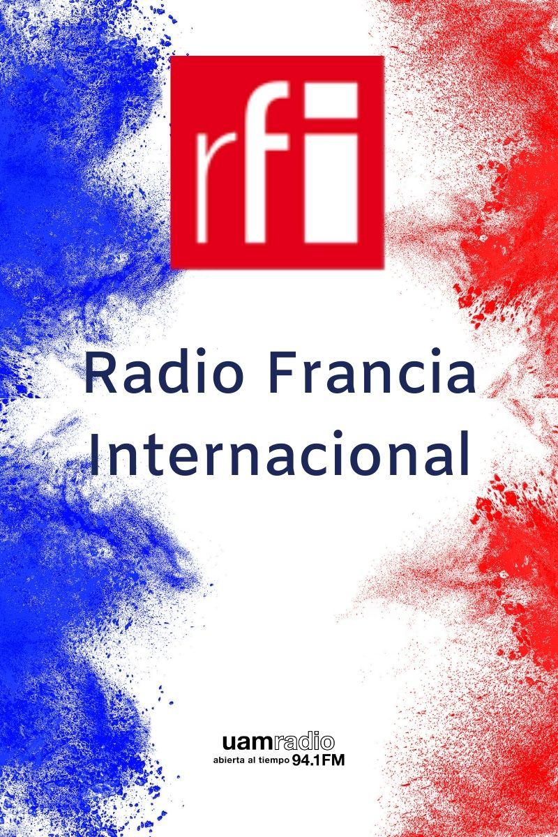 UAM Radio 94.1. Series Históricas. Radio Francia Internacional