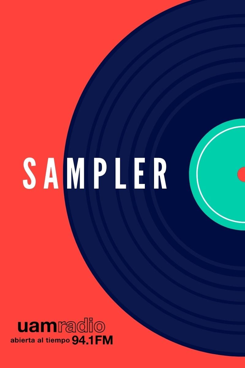 UAM Radio 94.1. Series Históricas. Sampler