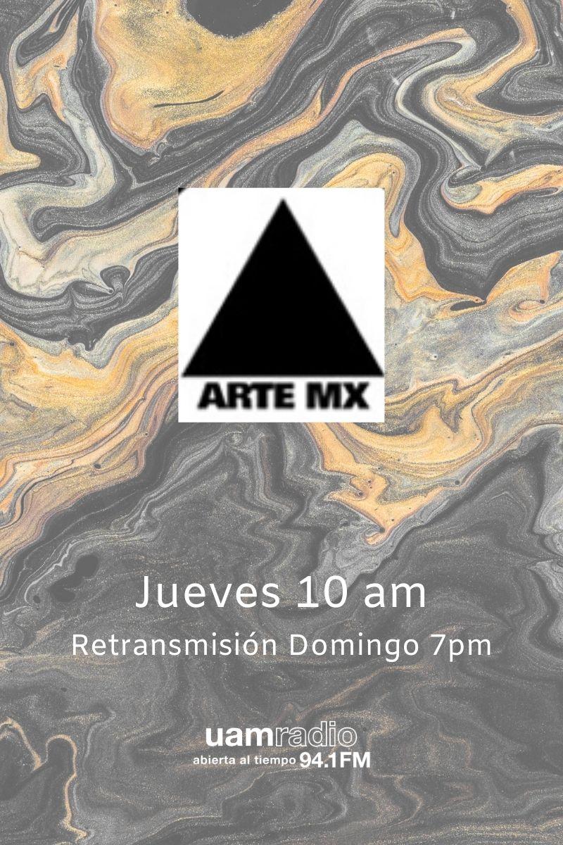 UAM Radio 94.1 FM. Series actuales. ArteMx