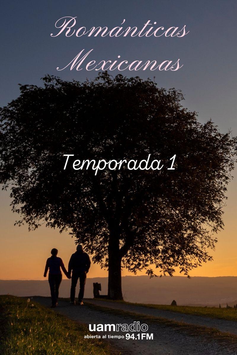 Bloques. CONTENIDO. Series históricas. Románticas mexicanas. temporada 1