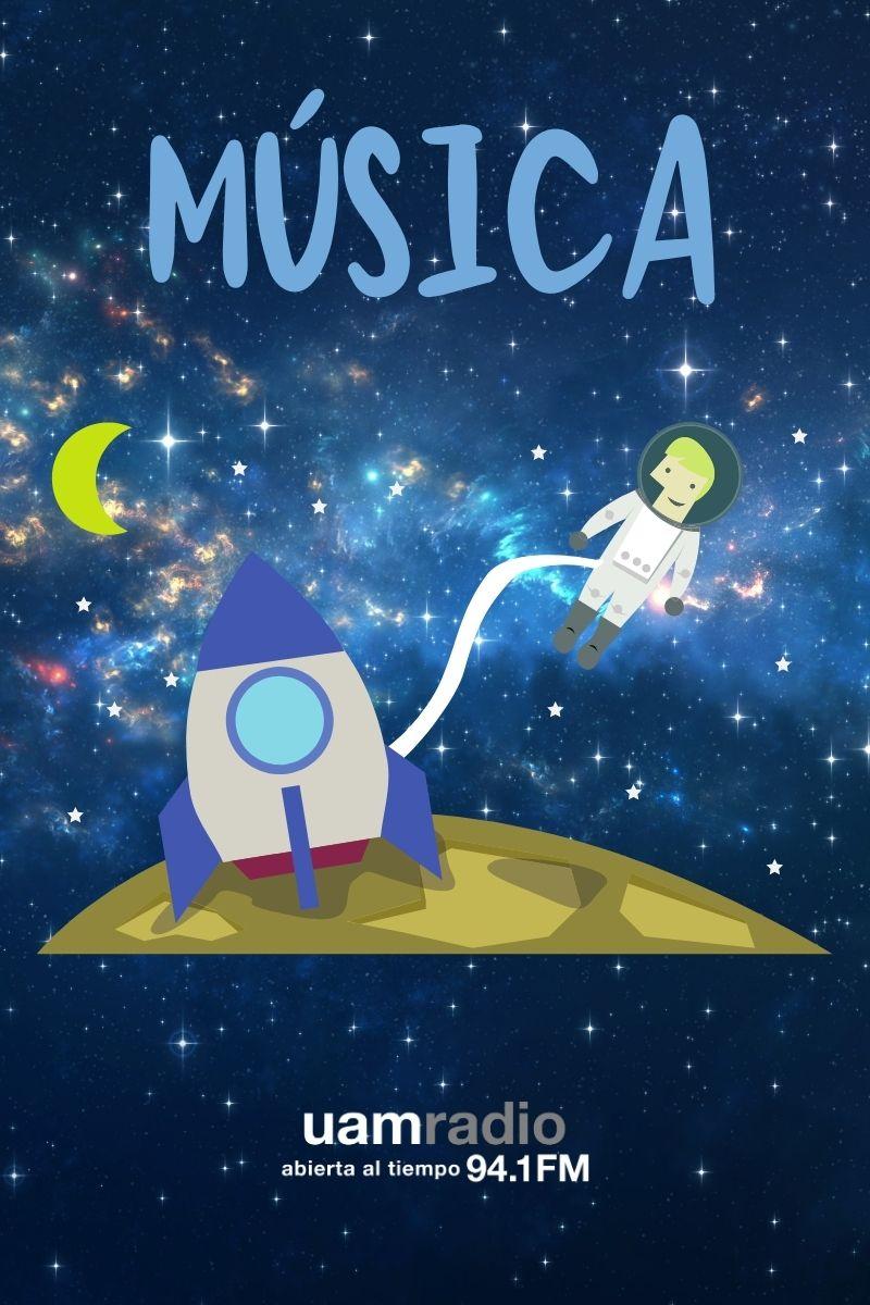 UAM Radio 94.1 FM UAM Radio Niños música