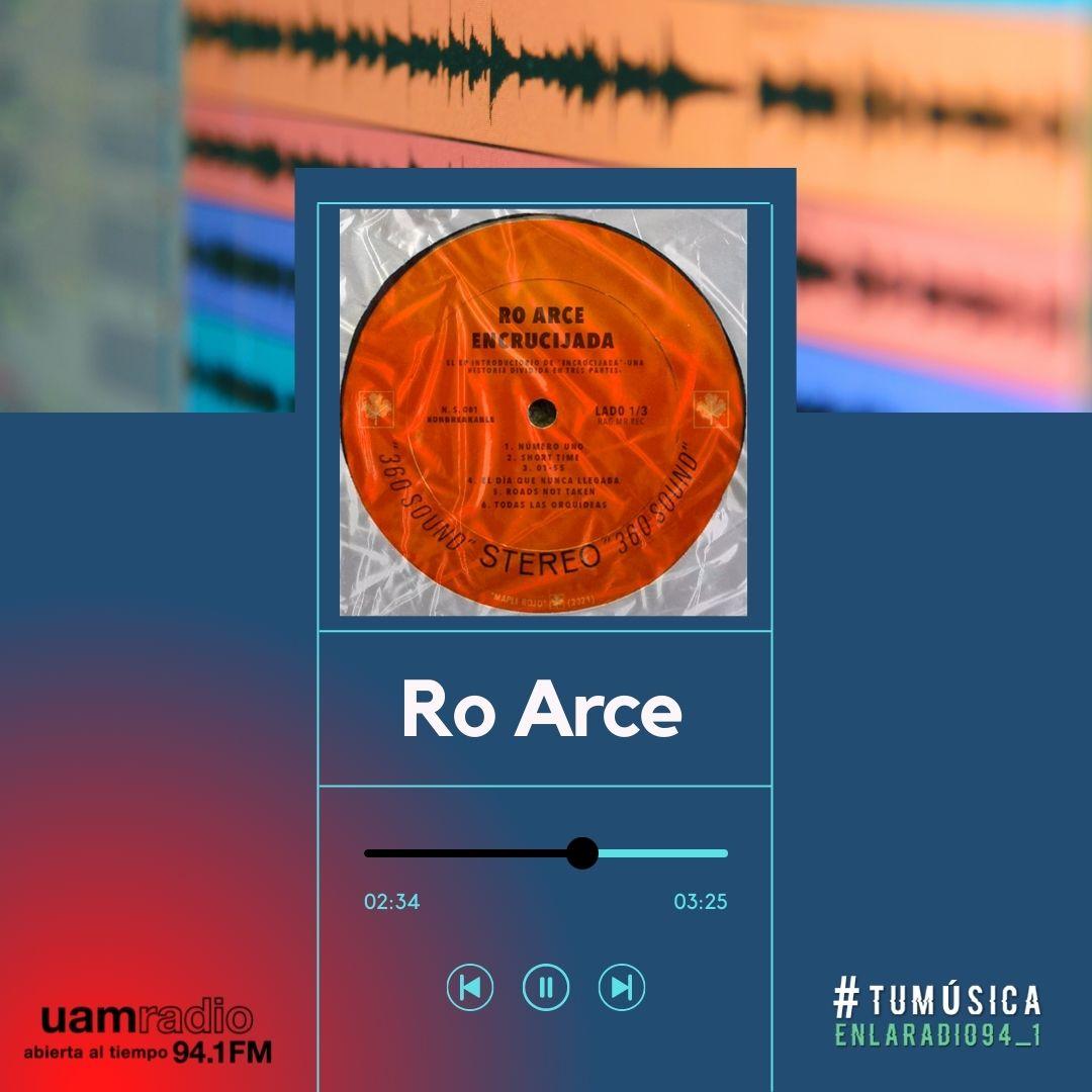 UAM Radio 94.1. Series actuales. TMR. ro arce