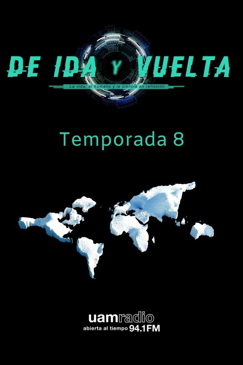 UAM Radio 94.1 FM De Ida y Vuelta Temporada 8